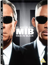 Men in Black - Barry Sonnenfeld [DVD]