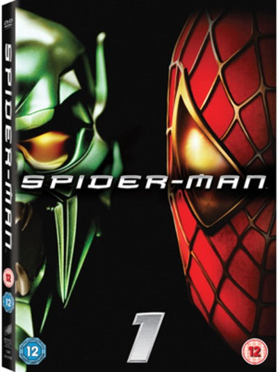Spider-Man - Sam Raimi [DVD]