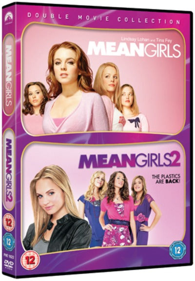 Mean Girls/Mean Girls 2 - Mark S. Waters [DVD]