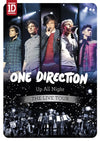 One Direction: Up All Night - The Live Tour - One Direction [DVD]