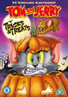 Tom and Jerry: Tricks and Treats - William Hanna [DVD]