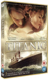Titanic - James Cameron
