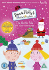 Ben and Holly's Little Kingdom: The North Pole - Neville Astley [DVD]
