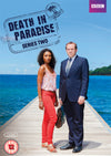 Death in Paradise: Series Two - Tony Jordan [DVD]
