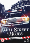 Hill Street Blues: Complete Season Two - Steven Bochco [DVD]