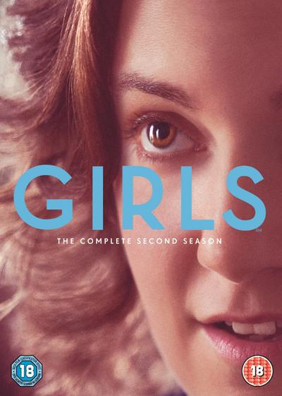 Girls: The Complete Second Season - Lena Dunham [DVD]