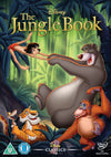 The Jungle Book (Disney) - Wolfgang Reitherman [DVD]