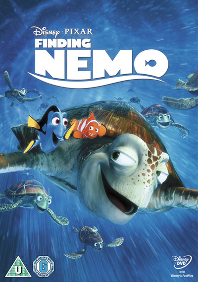 Finding Nemo - Lee Unkrich [DVD]