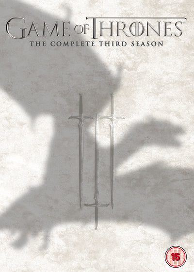 Game of Thrones: The Complete Third Season - David Benioff [DVD]