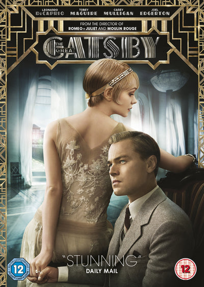 The Great Gatsby - Baz Luhrmann [DVD]