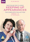 Keeping Up Appearances: Series 1-5 - Harold Snoad [DVD]