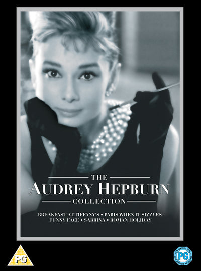 Audrey Hepburn Collection - William Wyler [DVD]