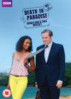 Death in Paradise: Series 1 and 2 - Tony Jordan [DVD]