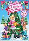 Barbie: A Perfect Christmas - Mark Baldo [DVD]