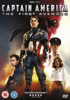 Captain America: The First Avenger - Joe Johnston [DVD]
