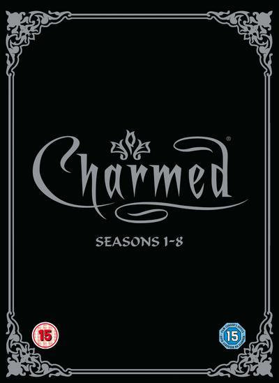 Charmed: Complete Seasons 1-8 - Constance M. Burge [DVD]