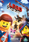 The LEGO Movie - Phil Lord [DVD]