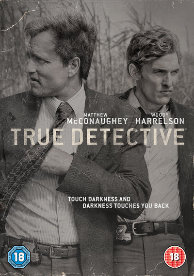 True Detective: The Complete First Season - Nic Pizzolatto [DVD]