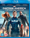 Captain America: The Winter Soldier - Anthony Russo [BLU-RAY]