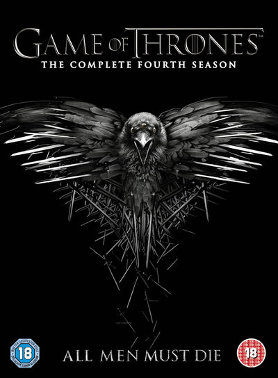 Game of Thrones: The Complete Fourth Season - David Benioff [DVD]