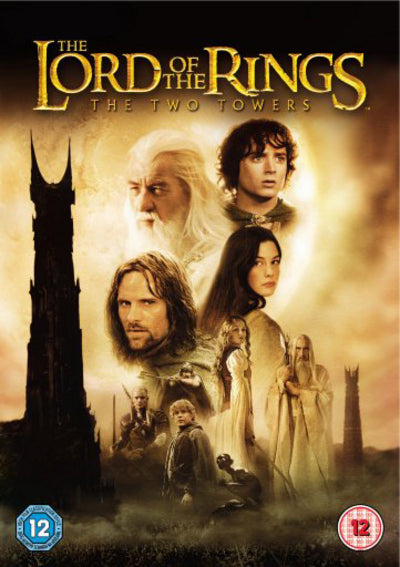 The Lord of the Rings: The Two Towers - Peter Jackson [DVD]