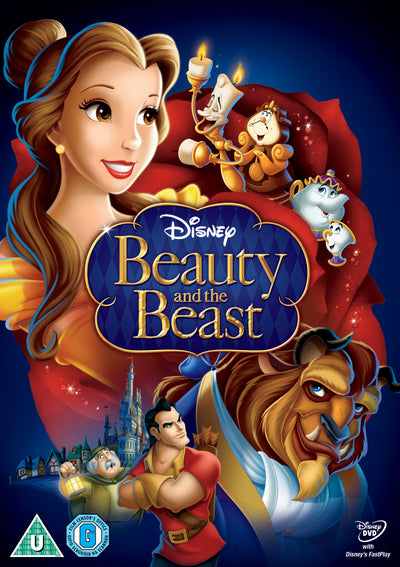 Beauty and the Beast (Disney) - Gary Trousdale