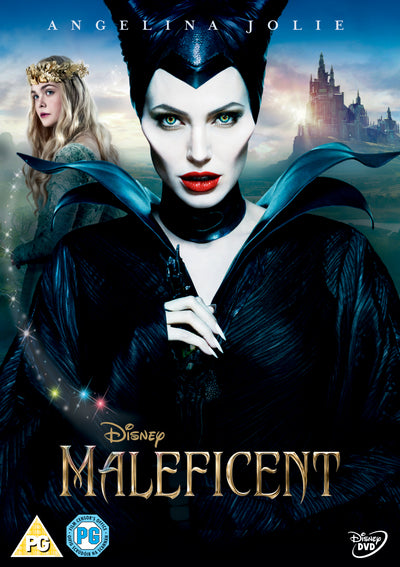 Maleficent - Robert Stromberg [DVD]