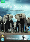 David Attenborough: Life Story - David Attenborough [DVD]