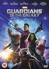 Guardians of the Galaxy - James Gunn [DVD]
