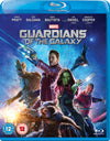 Guardians of the Galaxy - James Gunn [BLU-RAY]