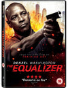 The Equalizer - Antoine Fuqua [DVD]