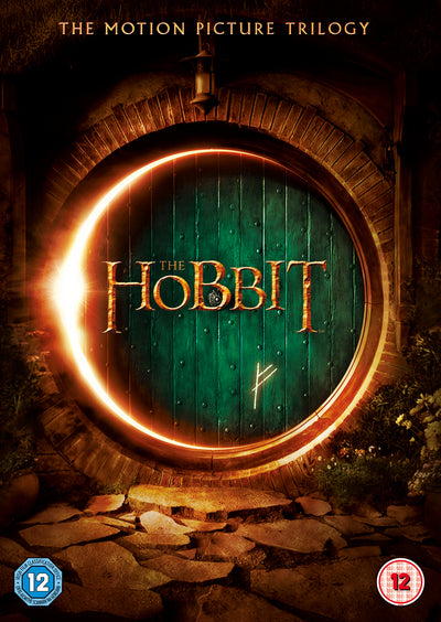 The Hobbit: Trilogy - Peter Jackson