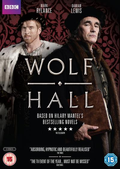 Wolf Hall - Peter Straughan [DVD]