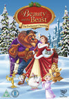 Beauty and the Beast: The Enchanted Christmas - Andy Knight [DVD]