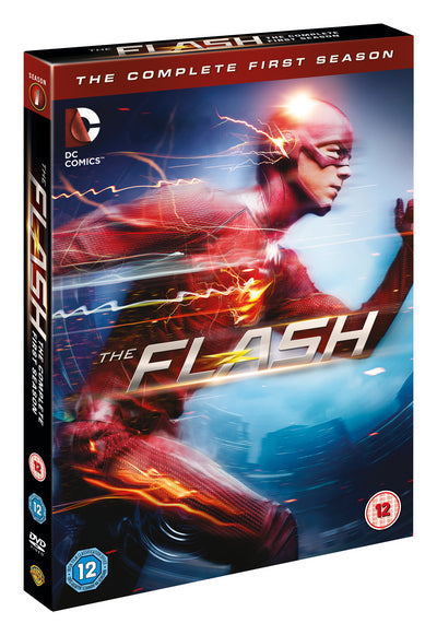 The Flash: The Complete First Season - Greg Berlanti [DVD]