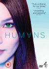 Humans - Sam Vincent [DVD]