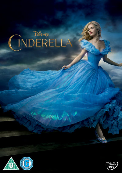 Cinderella - Kenneth Branagh [DVD]