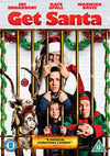 Get Santa - Christopher Smith [DVD]