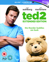 Ted 2 - Extended Edition - Seth MacFarlane