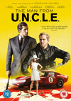 The Man from U.N.C.L.E. - Guy Ritchie [DVD]