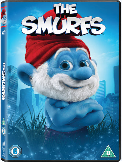 The Smurfs - Raja Gosnell [DVD]