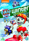 Paw Patrol: Winter Rescue - Keith Chapman [DVD]