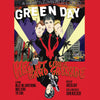 Green Day: Heart Like a Hand Grenade - John Roecker [DVD]