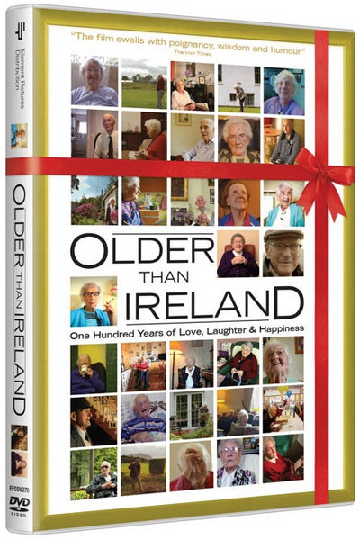 Older Than Ireland - Alex Fegan [DVD]