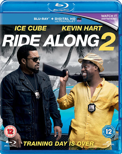 Ride Along 2 - Tim Story