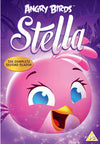 Angry Birds Stella: The Complete Second Season - Bernice Vanderlaan [DVD]