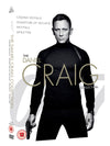 The Daniel Craig Collection - Martin Campbell [DVD]