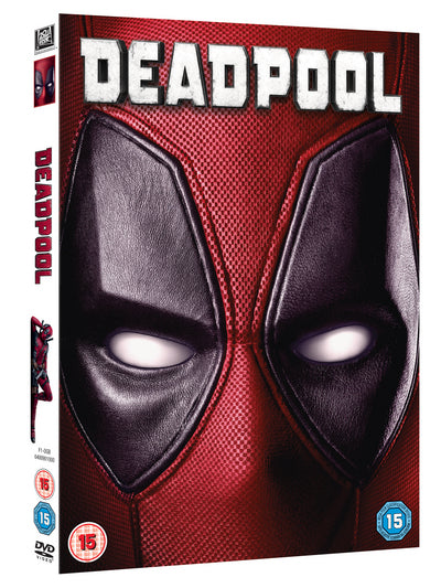 Deadpool - Tim Miller [DVD]