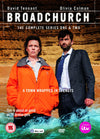 Broadchurch: Series 1 and 2 - Chris Chibnall [DVD]