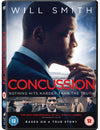Concussion - Peter Landesman [DVD]